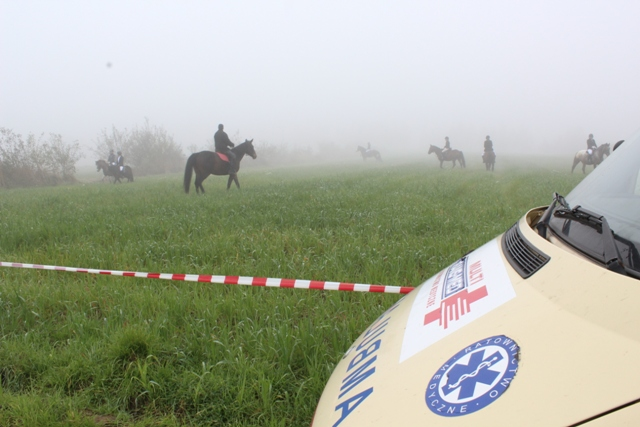 Ranczo Furia - Hubertus 2014